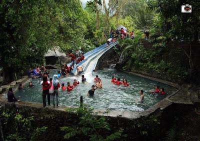 Objek Wisata di Kabupaten Pinrang