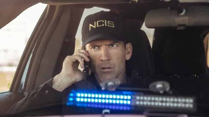 NCIS: New Orleans - Episode 4.20 - Powder Keg - Promo, Sneak Peeks, Promotional Photos + Press Release