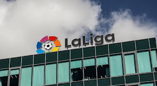 La Liga announced teams in the top flight League and Segunda teams to resume training