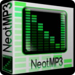 تحميل NeatMP3 Pro لتنظيم وإعادة تسمية وتحرير ملفات الصوت مع كود التفعيل serial number
