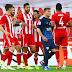 Ολυμπιακός - ΠΑΣ 5-0 (81')