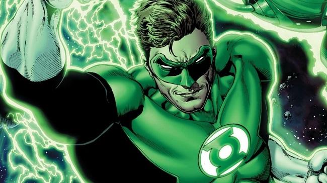 Lanterna Verde/DC/Reprodução