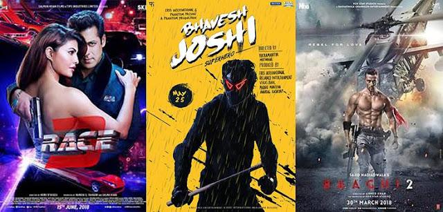 Daftar Film Bollywood Terbaik 2018 dengan Cerita Romantis dan Bagus