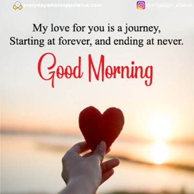 good morning photo | Everyday Whatsapp Status | Unique 20+ Good Morning Images With Quotes