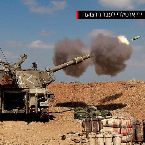 يديعوت: لا ضغوط أمريكية على إسرائيل ولا مقترحات ملموسة لوقف إطلاق النار