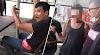 (Video) 'Cakap elok-elok lah, orang tengah minum' - Suspek biadab terhadap penguatkuasa MBPP ditahan polis