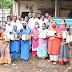उथळसर पेटीवरील 70 सफाई कर्मचारी कोविड सन्मान पुरस्काराने सन्मानित