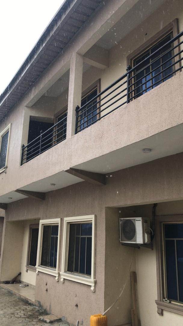 To Let: Mini flat at Majek, Sangotedo