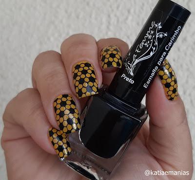 Bella Brazil, DRK Nails,