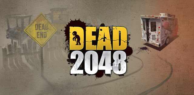 Download DEAD 2048 Mod Apk Game