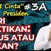 """Konspirasi Virus Dajjal - Episode 27A : Surat Cinta Untuk Presiden """"MARI BUKTIKAN, VIRUS ATAU BUKAN"""""""