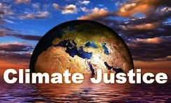 Climate Justice - Blog Posts
