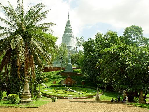 10 Tempat Wisata Terbaik Kamboja