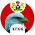 EFCC Arrests Ex Ebonyi State Commissioner Over N83m Bribe