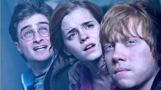 HARRY POTTER di Bambinimamme.blogspot.it