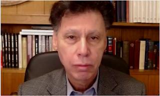 Βόμβα! Καθηγητής Επιδημιολογίας του Yale: Το 60% των νέων εισαγωγών με Covid, είναι άτομα ήδη εμβολιασμένα!