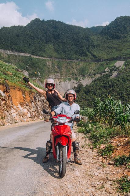 Ha Giang | motor