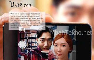 MbahTekno - Aplikasi Untuk Selfi Dengan Orang Mati