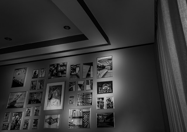 Rok w Galerii - Galeria Fotografii Odklejonej. fot. Łukasz Cyrus, 2021.
