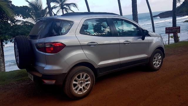 Ford Ecosport, Ka e New Fiesta com taxa zero