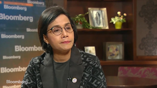 Ada Nama Sri Mulyani di LSM Bloomberg, Misbakhun Khawatir Rahasia Negara Bocor ke Asing
