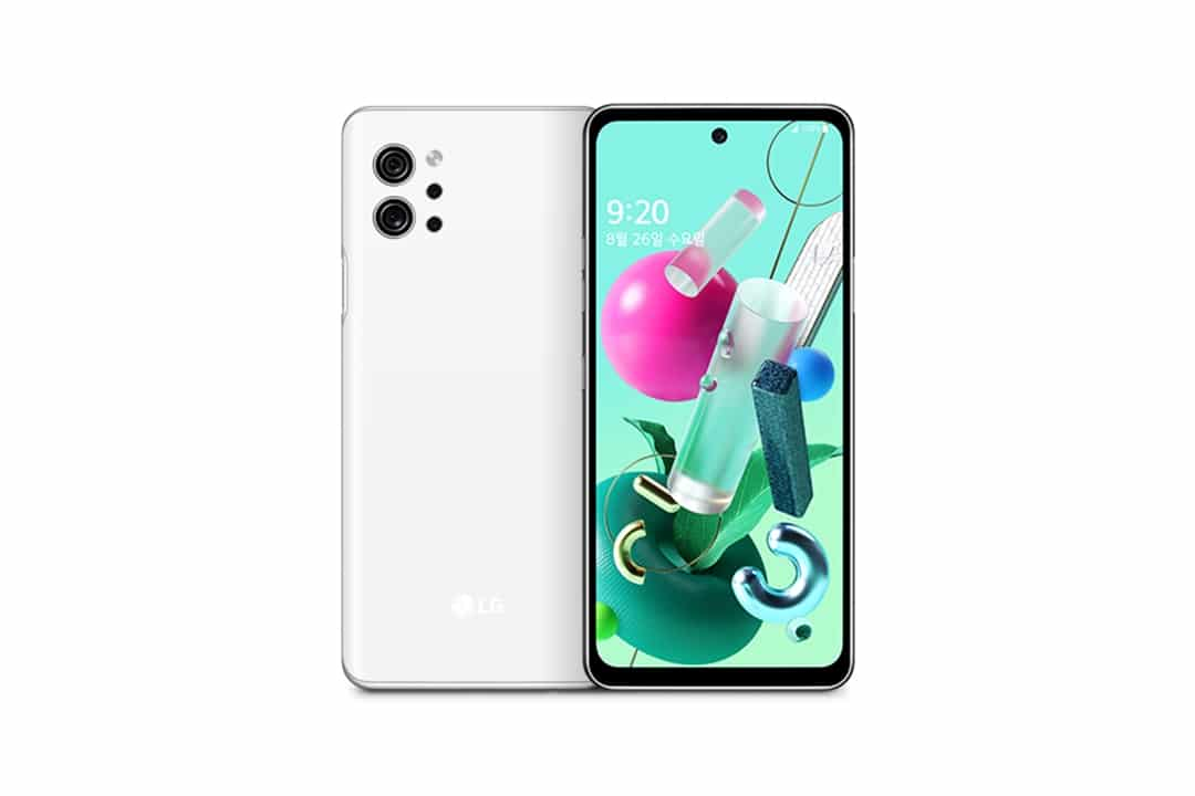 LG launches the LG Q92 with 5G support at an affordable price