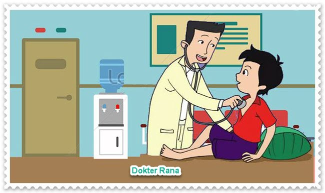 Hebatnya Dokter Kami