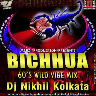 Bichhua-60s-Wild-Vibe-Mix-DJ-Niknil-[Kolkata]-1