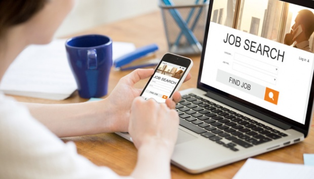 tips mencari lowongan kerja di internet