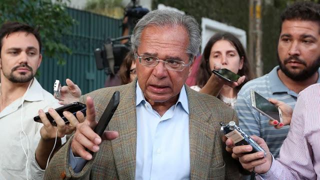 """El ministro de Economía de Brasil advirtió: """"Si Cristina Kirchner entra y cierra la economía argentina, salimos del Mercosur"""""""