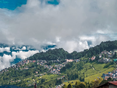 Darjeeling ,Darjeeling town, Darjeeling city