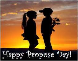 Happy Propose Day Messages for Girlfriend and Boyfriend 2016