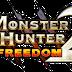 Monster Hunter Freedom 2 PSP ISO Free Download & PPSSPP Setting