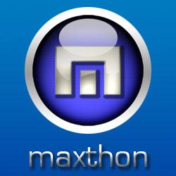 برنامج maxthon