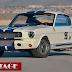 "Mustang de Ken Miles ameaça recorde de ""Bullitt"""