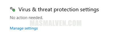 Pengaturan-Proteksi-Antivirus