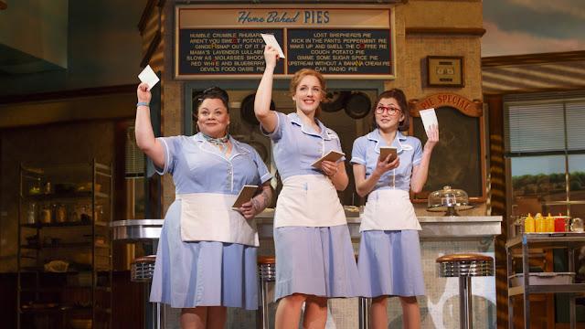 Broadway in Detroit
