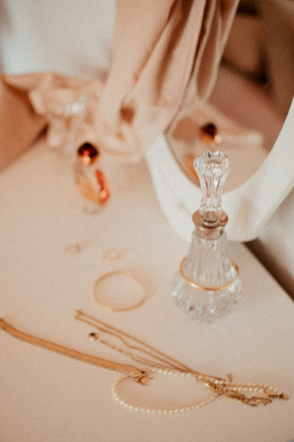 Jewellery Styling Tips And Tricks
