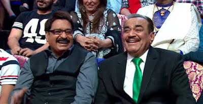 The Kapil Sharma Show Full Episode 60