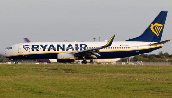 Emergency Landing in Germany on a Flight from London to Europe