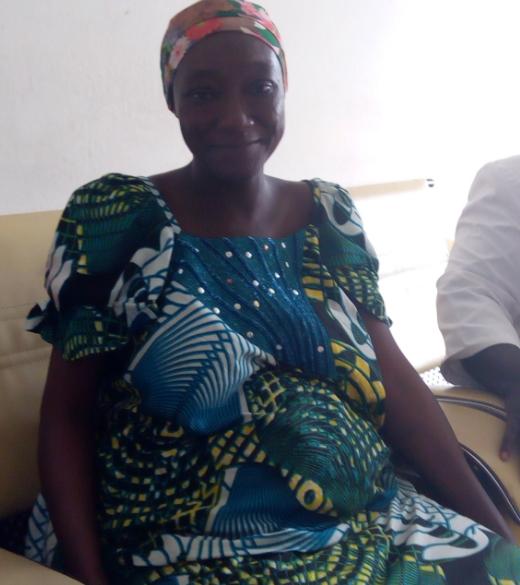 Hadiza Ndayebo