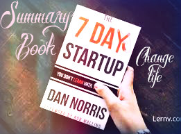 The Book in 3 Sentences. The 5 Big Ideas. The seven Day Startup Summary. The Nine Elements of a Bootstrapped Business Idea. Questions which to help you with your MVP? A Framework for Choosing an appropriate Business Name Is it take? A Framework for Choosing an appropriate Business Name Is it take?