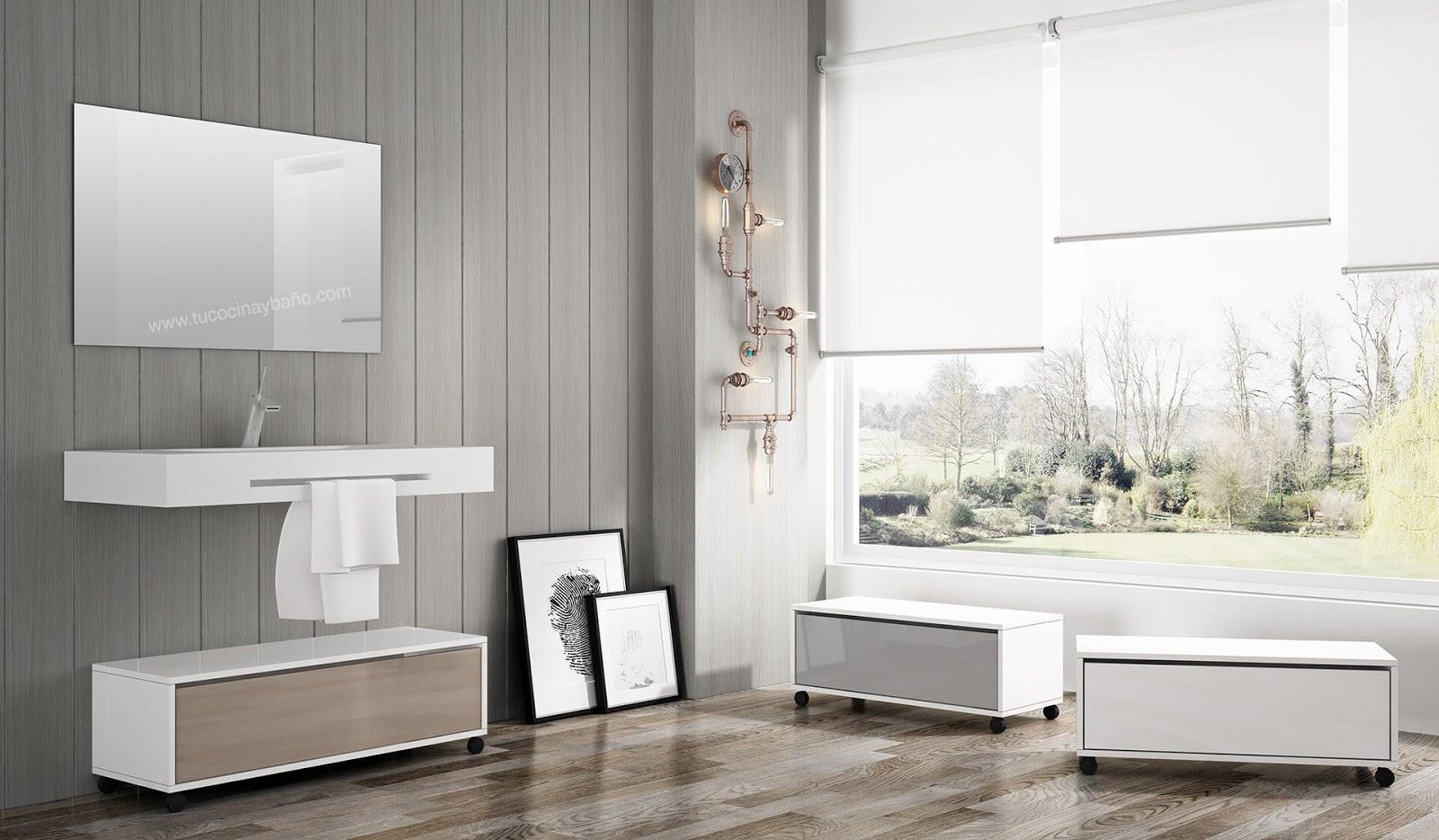 Muebles bano auxiliares 20170826175807 - Muebles auxiliares de cocina baratos ...