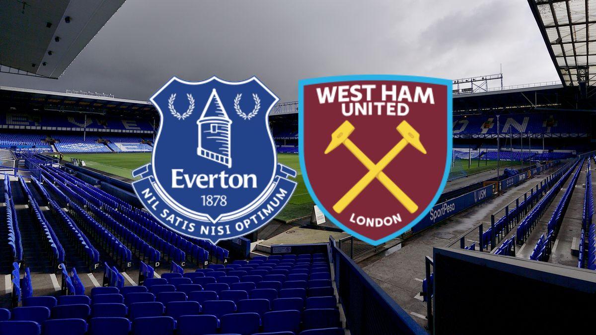 بث مباشر مباراة ايفرتون ووست هام يونايتد