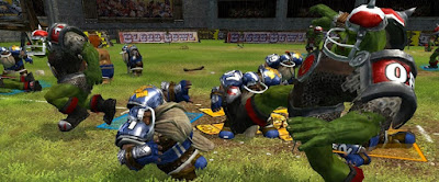 Download Blood Bowl 2 Highly Compressed Game For PC