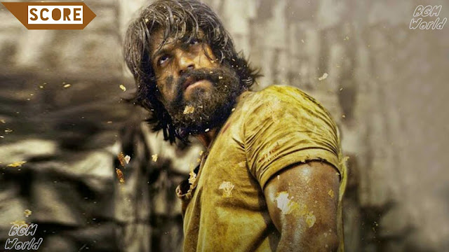 KGF Bgm - Original Background Theme Music - Download - Reogallery.com