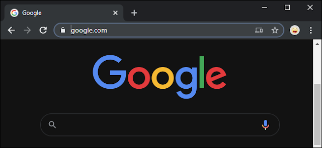 How to access Google Chrome [Dark Mode] and activate a new feature