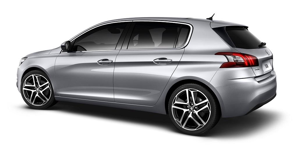 Nouvelle Peugeot 308 | Voiture De Luxe