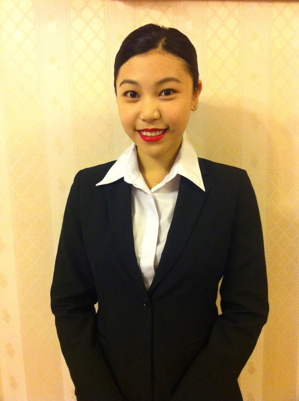 withlovefromzoe : My Emirates Cabin Crew Interview