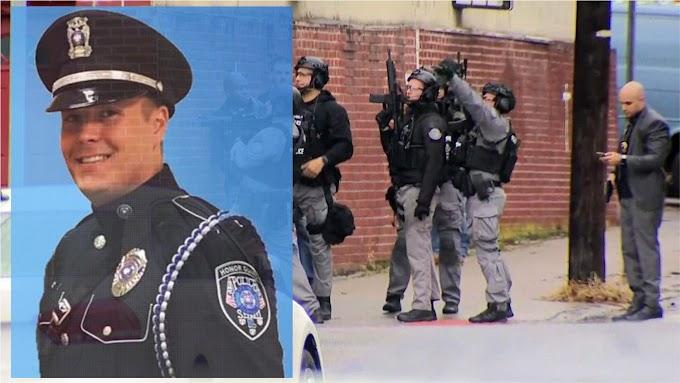 Identifican  policías muerto y heridos en tiroteo de bodega judía en Nueva Jersey; atacantes eran hispanos que fueron ultimados